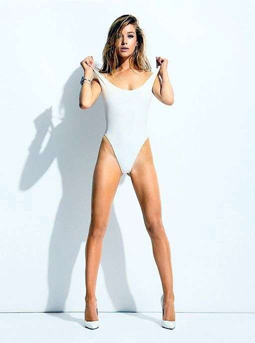 Charlotte Vega hot