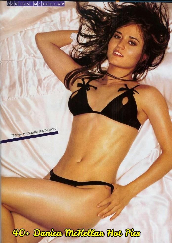 Danica McKellar hot pictures