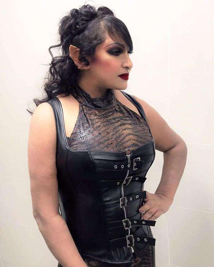 Elena Khan hot pics