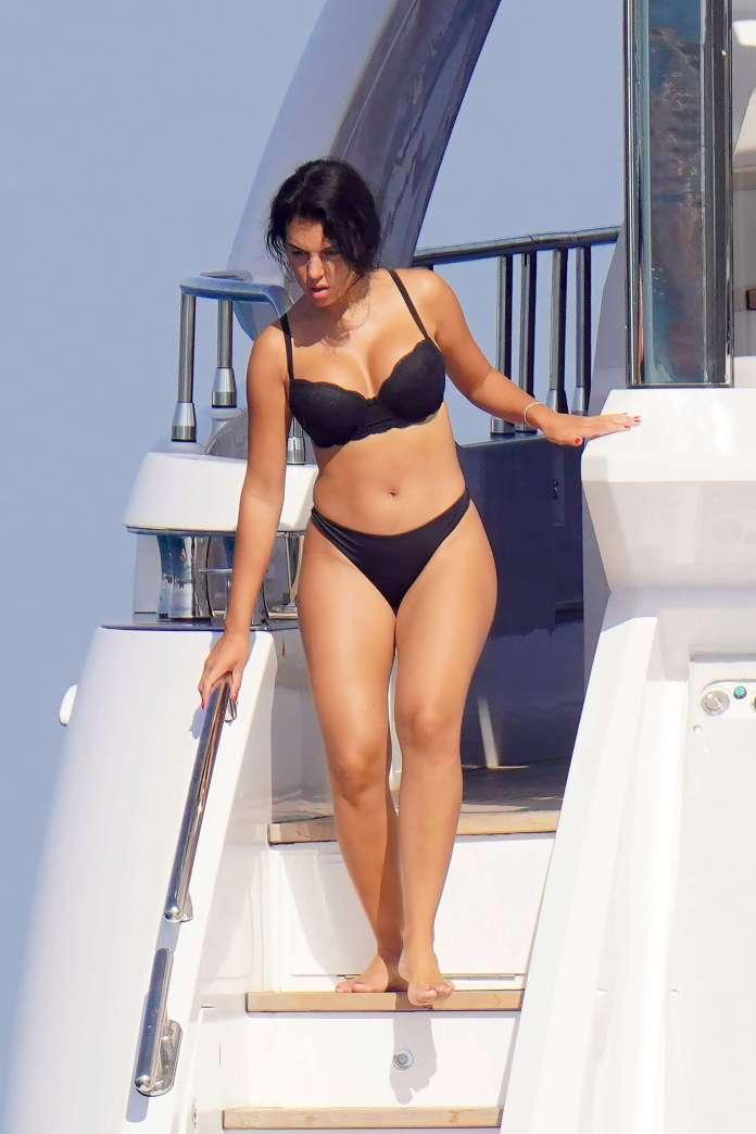 Georgina Rodriguez hot pics