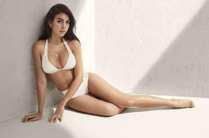 Georgina Rodriguez sexy pics