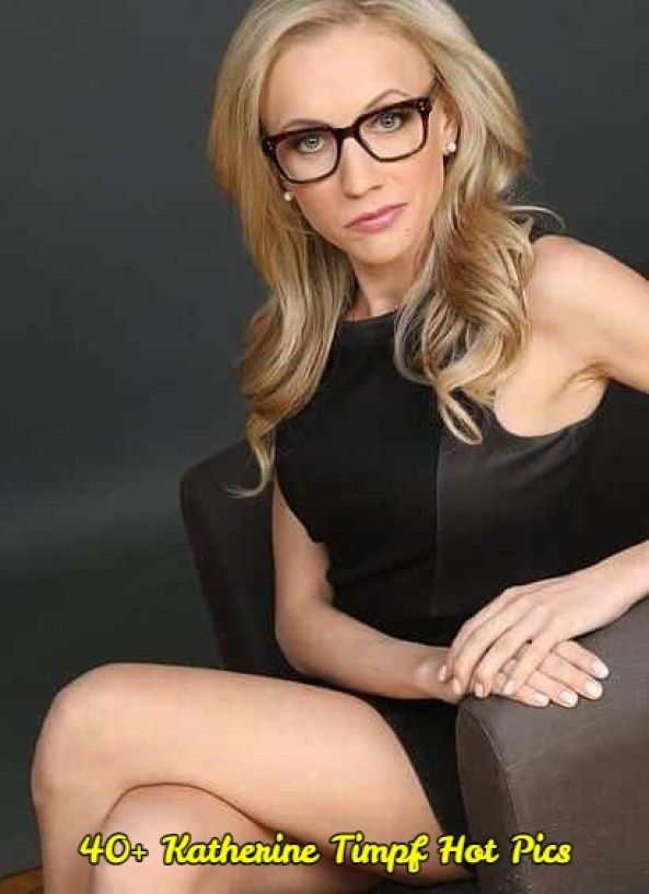 Katherine Timpf Hot Pics