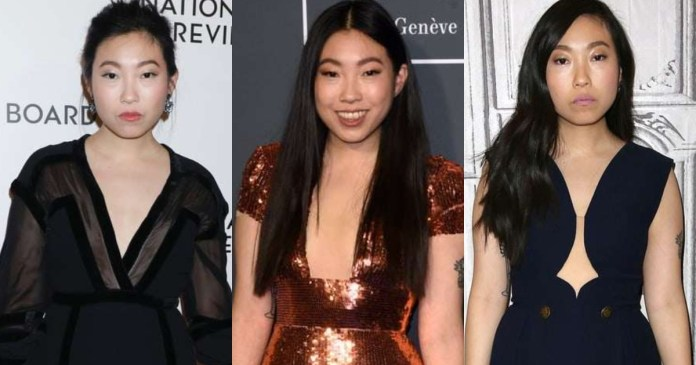 41 Hottest Pictures Of Awkwafina