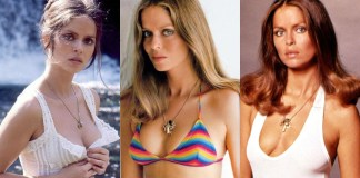 41 Hottest Pictures Of Barbara Bach