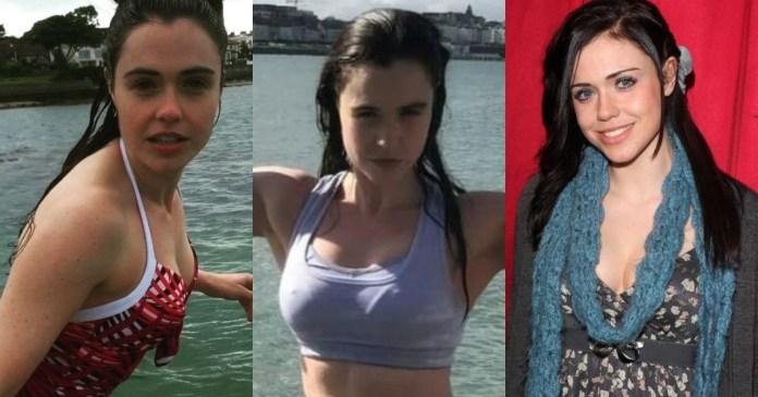 41 Hottest Pictures Of Jennie Jacques