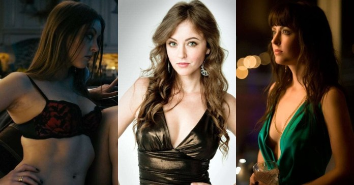 41 Hottest Pictures Of Katharine Isabelle