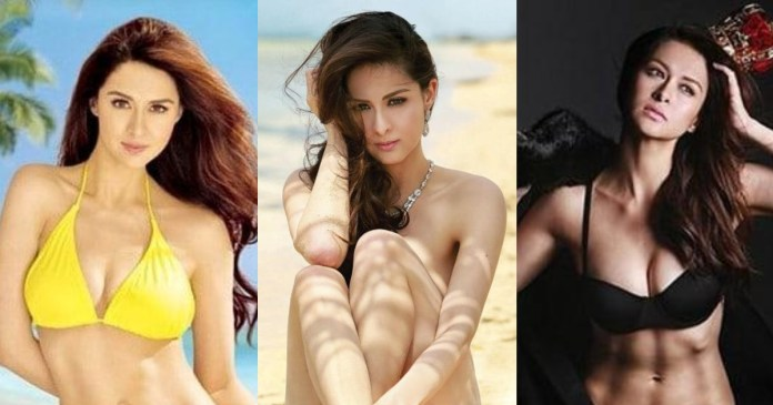 41 Hottest Pictures Of Marian Rivera