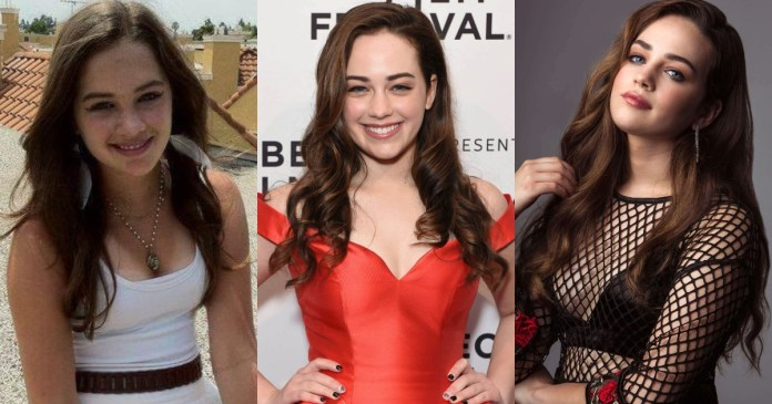 41 Hottest Pictures Of Mary Mouser
