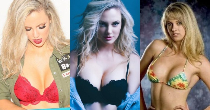 41 Hottest Pictures Of Nicole Arbour