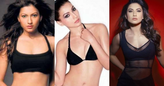 41 Sexiest Pictures Of Gauahar Khan