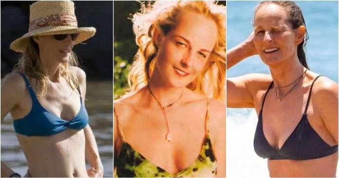 41 Sexiest Pictures Of Helen Hunt