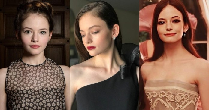 41 Sexiest Pictures Of Mackenzie Foy