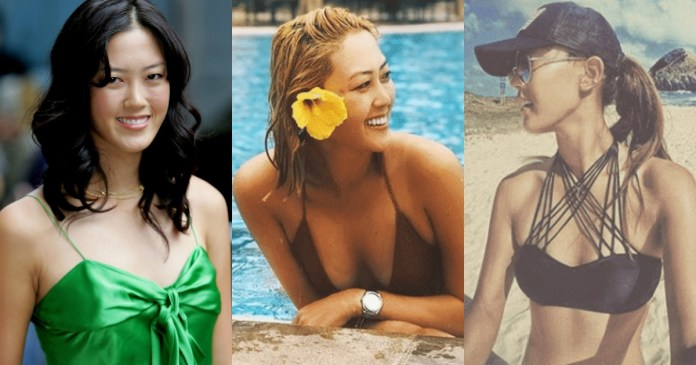 41 Sexiest Pictures Of Michelle Wie
