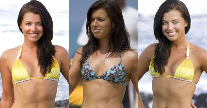 41 Sexiest Pictures Of Parvati Shallow