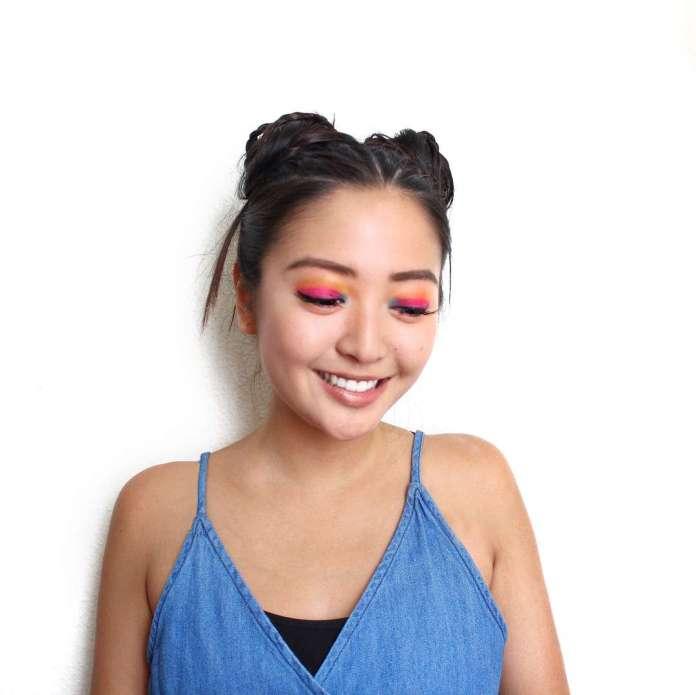 Chelsea Zhang hot