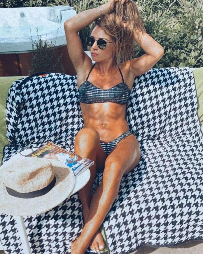 Dorothea Wierer sexy pics