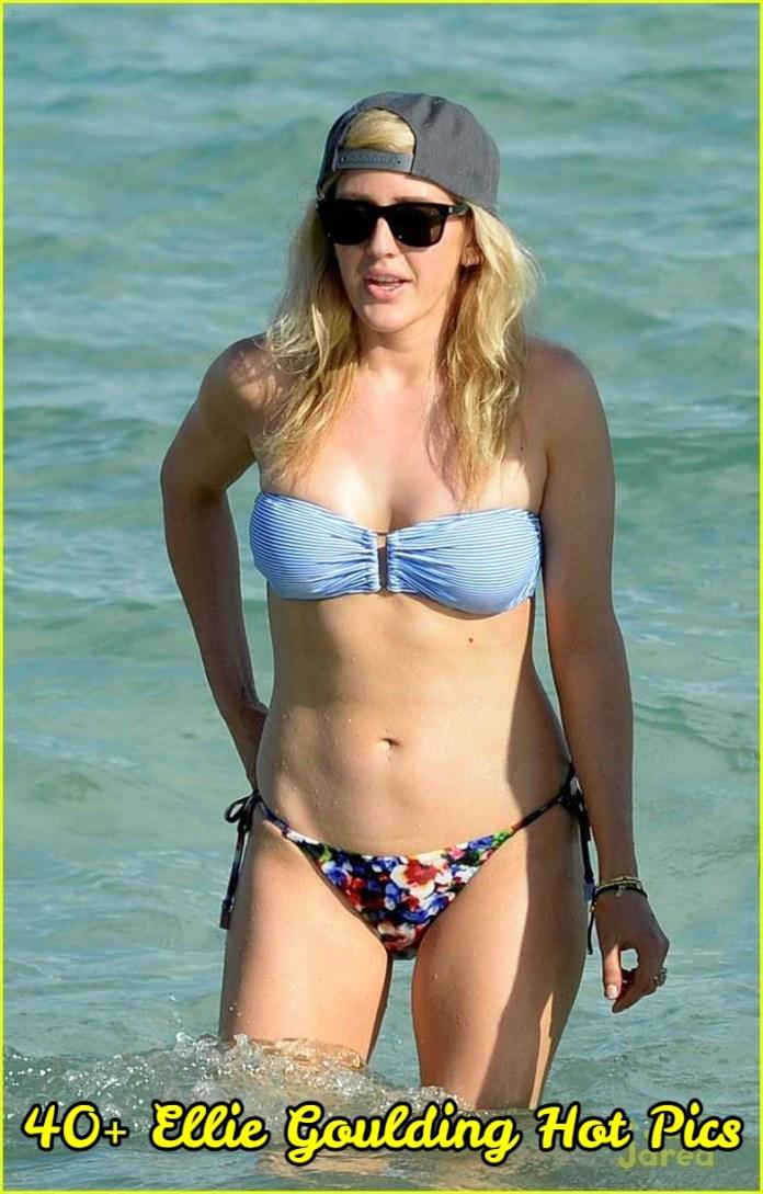 Ellie Goulding Hot Pics