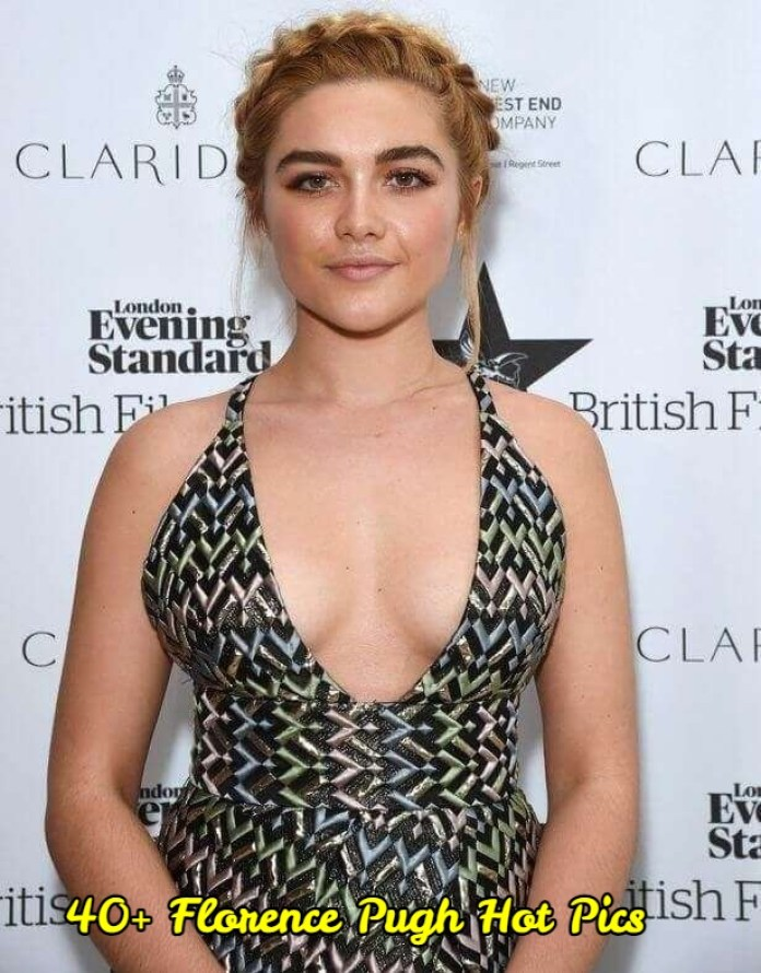 Hottest Pictures Of Florence Pugh