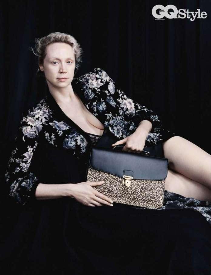 Gwendoline Christie hot pics
