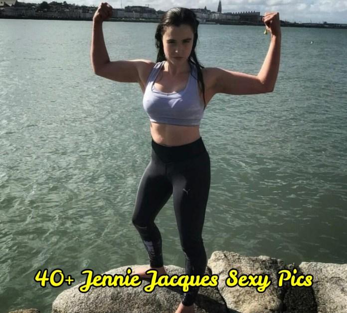 Jennie Jacques Sexy Pics