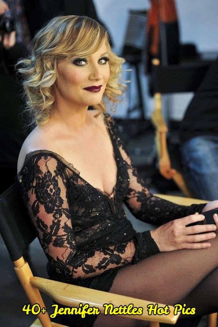 Jennifer Nettles hot pictures