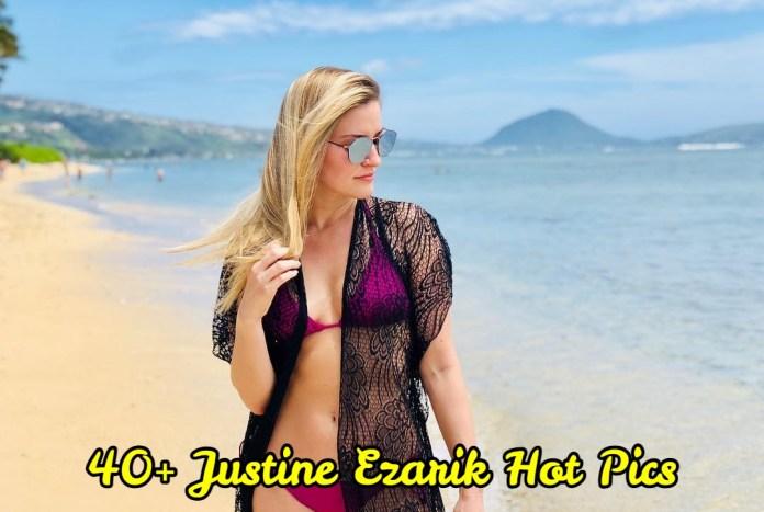 Justine Ezarik Hot Pics