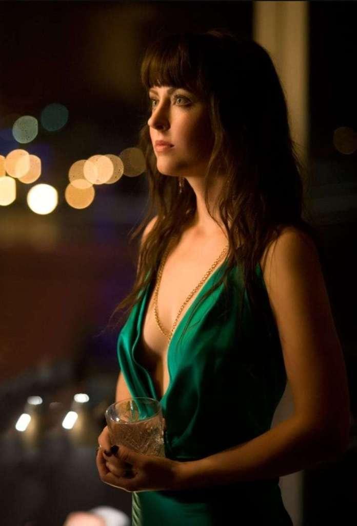Katharine Isabelle hot pics