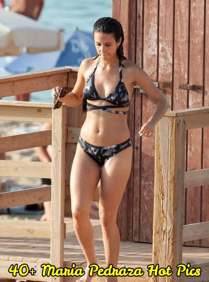 Maria Pedraza Hot Pics