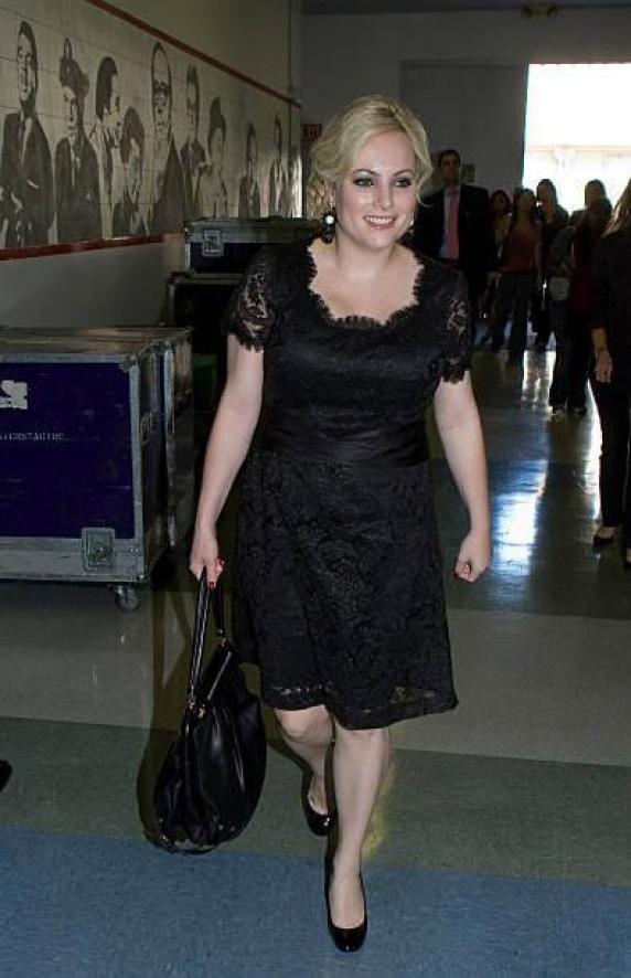 Meghan McCain hot pictures