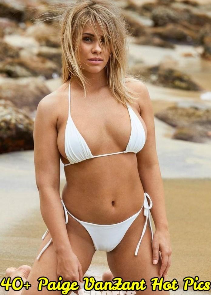 Paige VanZant Hot Pics