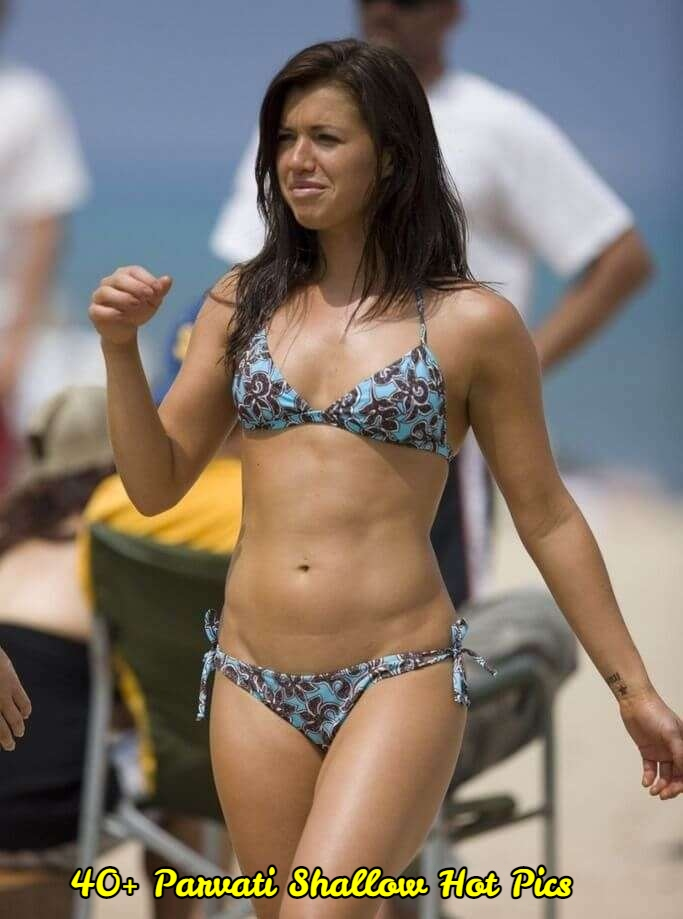 Parvati Shallow hot pictures