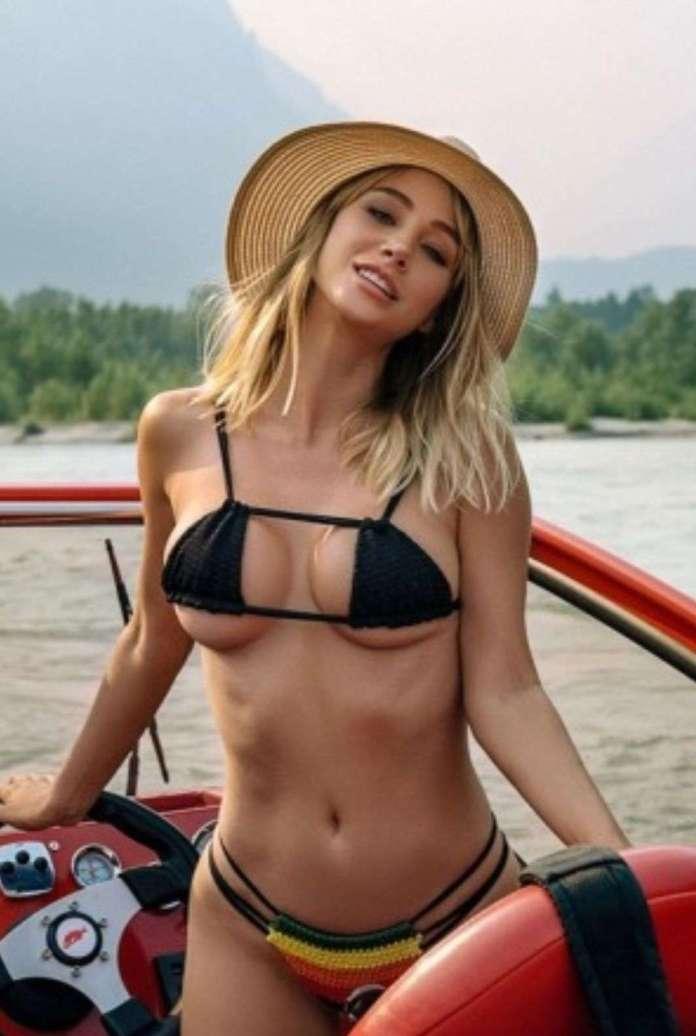 Sara Jean Underwood hot pics