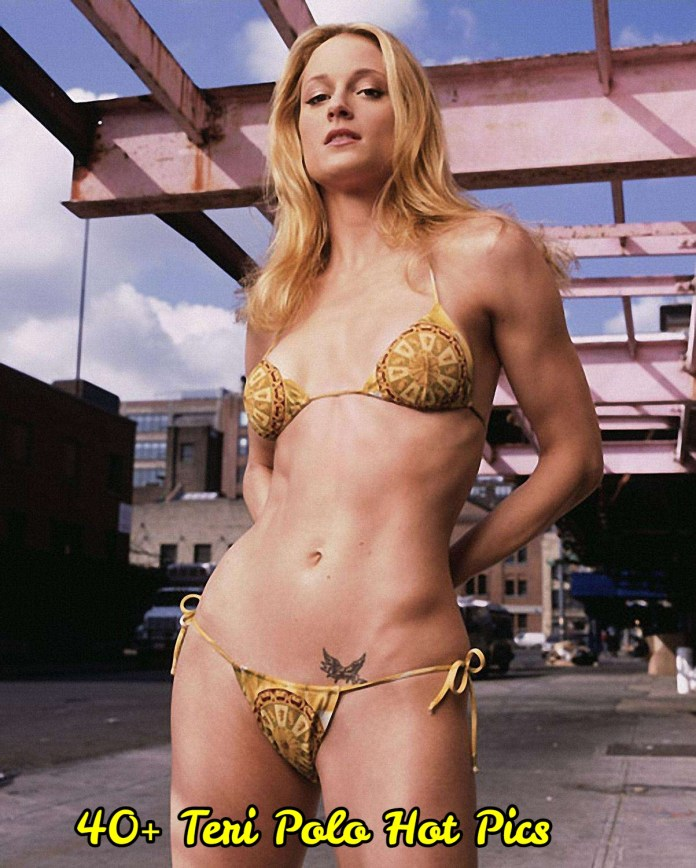 Teri Polo hot pictures
