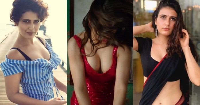 41 Sexiest Pictures Of Fatima Sana Shaikh