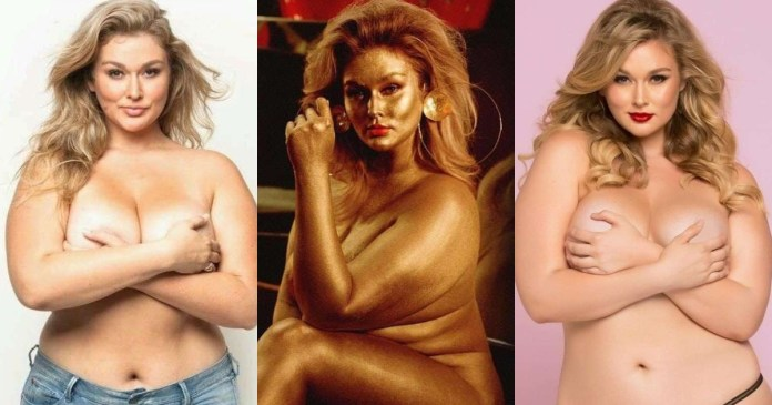 41 Sexiest Pictures Of Hunter McGrady