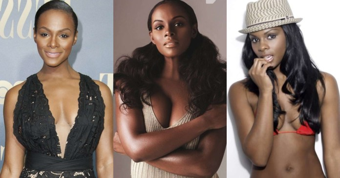 41 Sexiest Pictures Of Tika Sumpter