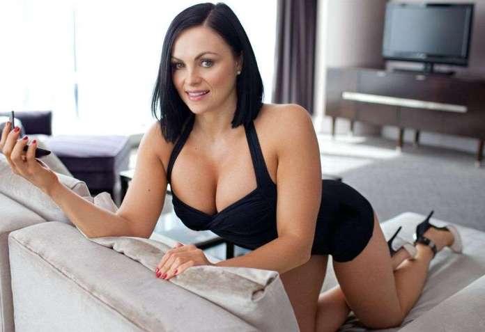 Aksana sexy pics