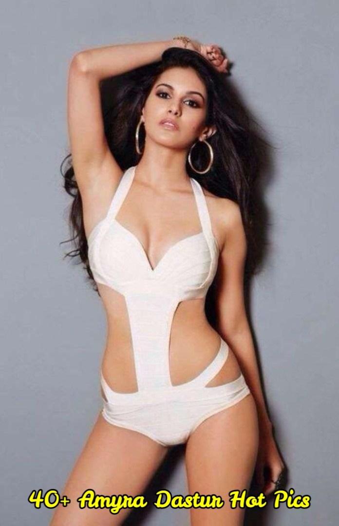 Actress Amyra Dastur Hot Photoshoot Images
