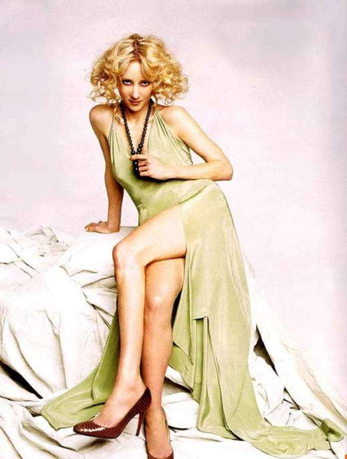Anne Heche hot pic