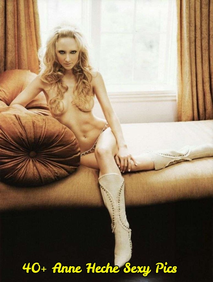 Anne Heche sexy pictures