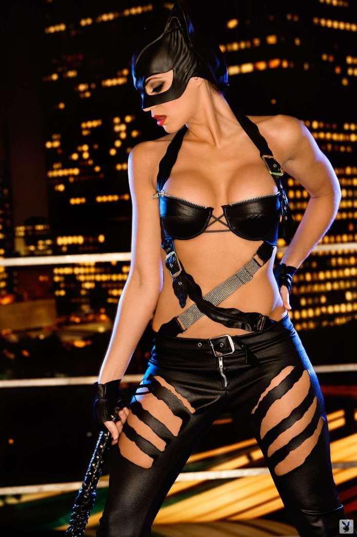 Catwoman hot pics