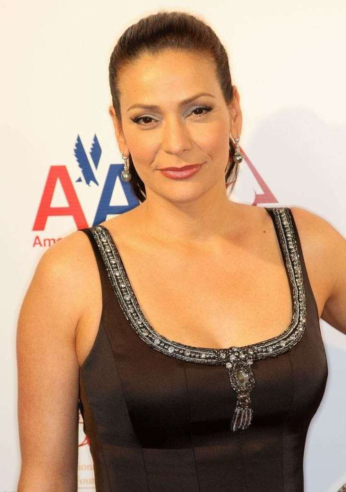 Constance Marie hot pic