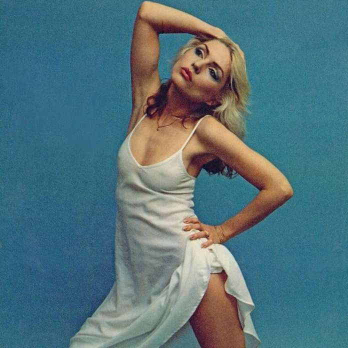 Debbie Harry hot pic