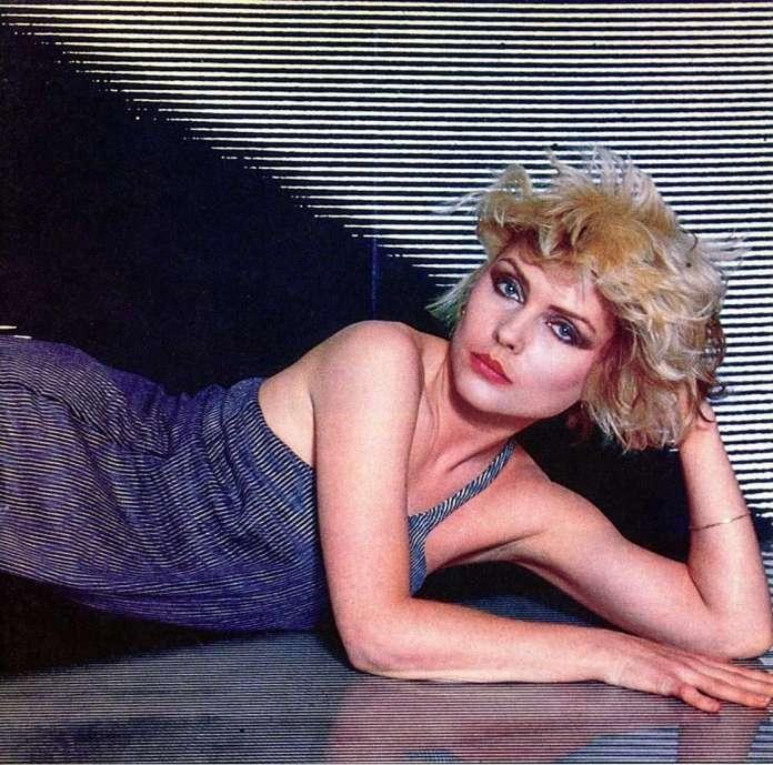 Debbie Harry hot pics