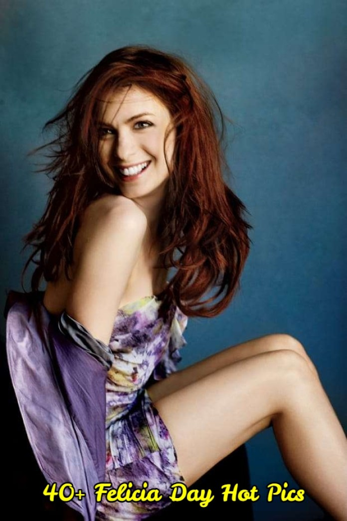 Felicia Day hot pictures