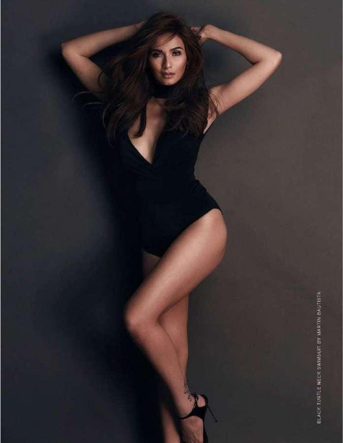 Jennylyn Mercado sexy look