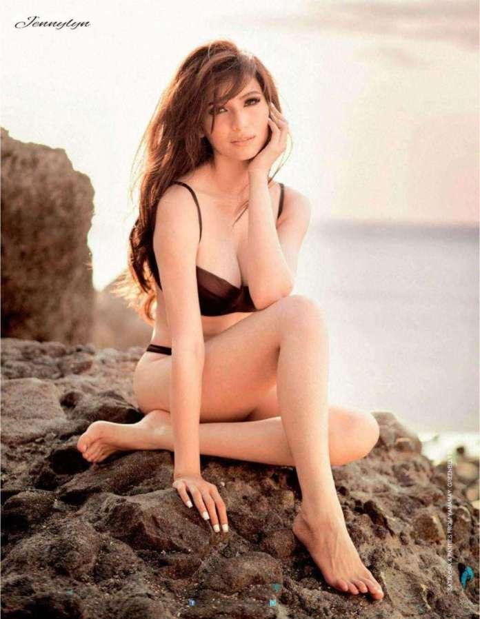 Jennylyn Mercado sexy
