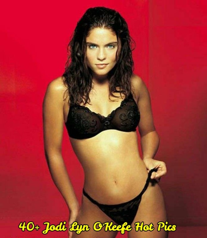 Jodi Lyn O'Keefe hot pictures
