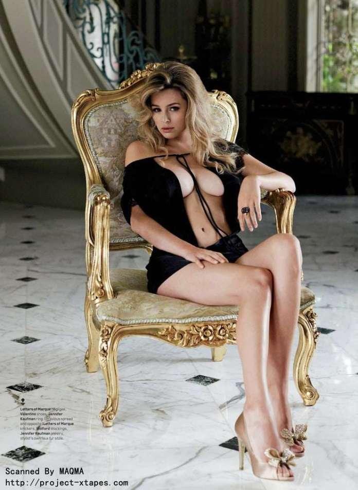 Keeley Hazell sexy pics