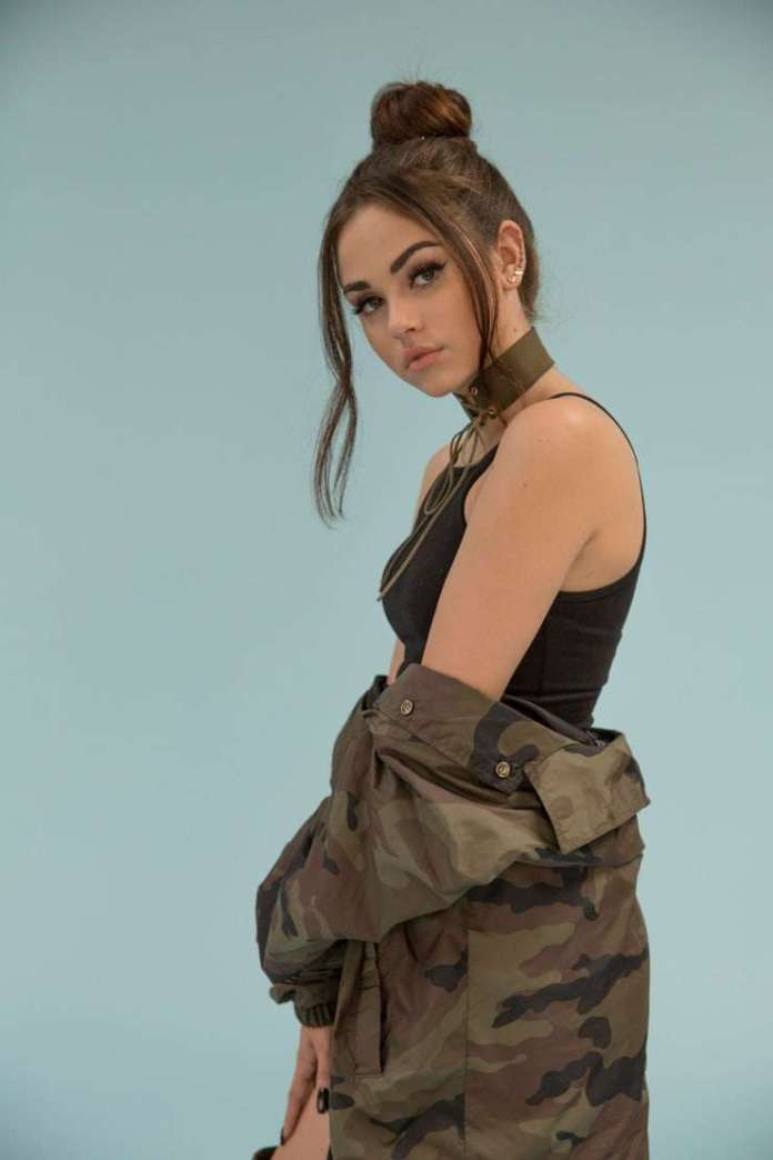 Maggie Lindemann hot pic